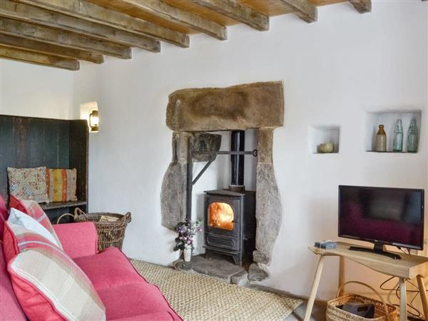 Springlea Cottage in Deanscales, near Cockermouth, Cumbria