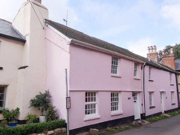 Springside Cottage in Combeinteignhead near Newton Abbot, Devon