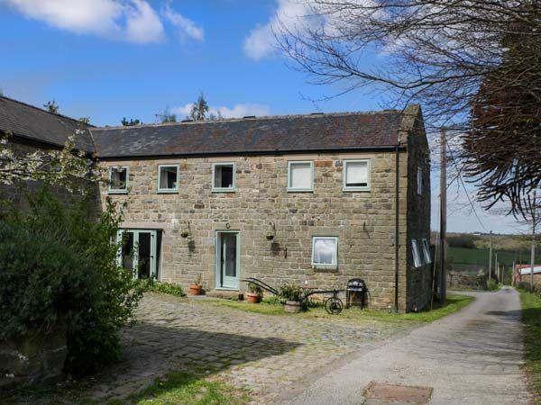 Springwell Farm Holiday Cottage in Derbyshire