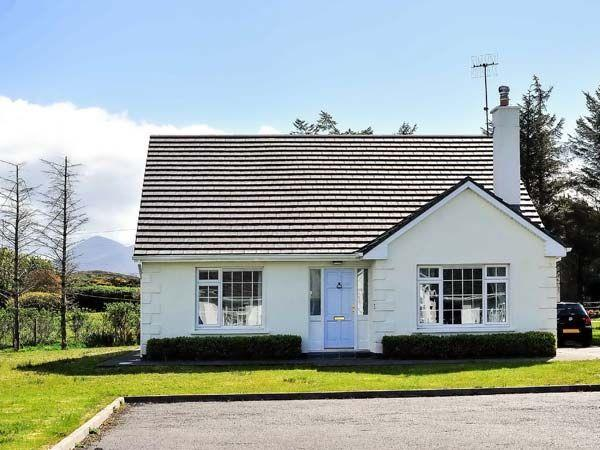 Springwood Cottage in Mayo