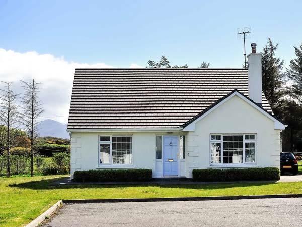 Springwood Cottage in Mayo