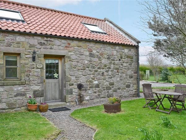 Spylaw Farm - Cuddys Croft in Northumberland