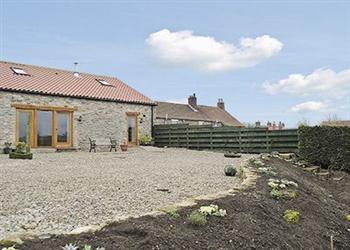 Square Farm Barns - Warren View  in North Yorkshire