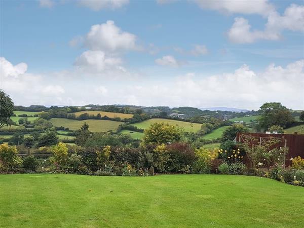 Squireswood in Devon