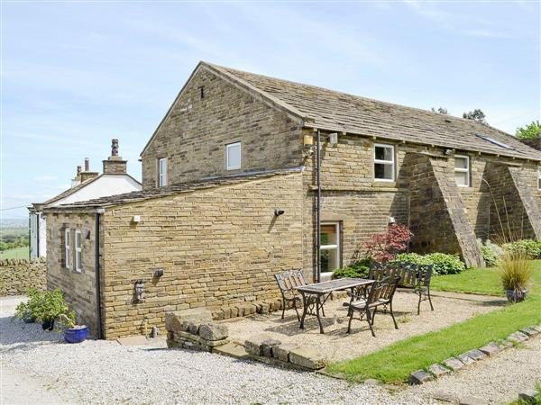 Squirrel Hill - Squirrel Hill Cottage in West Yorkshire