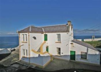 St Abbs - Lighthouse Retreat in Berwickshire