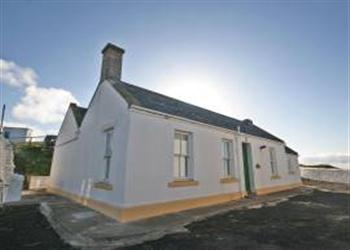 St Abbs - Lightkeepers Cottage in Berwickshire