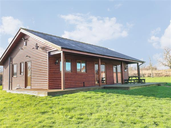 St Andrews Lodge from Sykes Holiday Cottages
