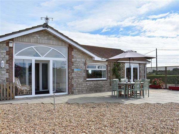 St Annes Cottages - Magnolia, Chickerell, nr. Weymouth, Dorset