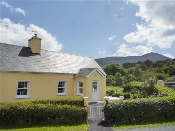 St Anthony's Cottage in Kerry