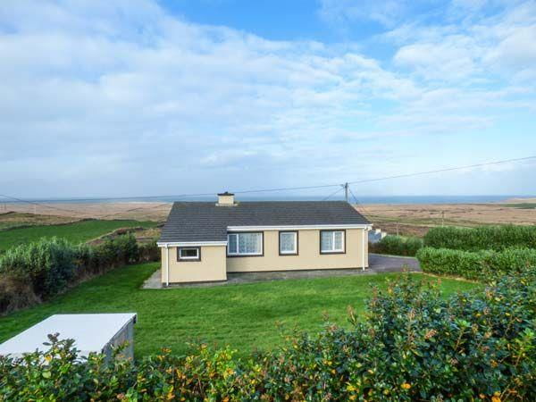 St Brendan's from Sykes Holiday Cottages