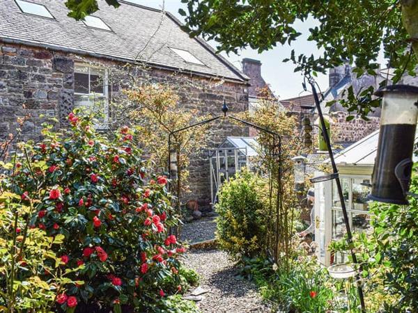 St Cuthberts Retreat, Wooler, Northumberland
