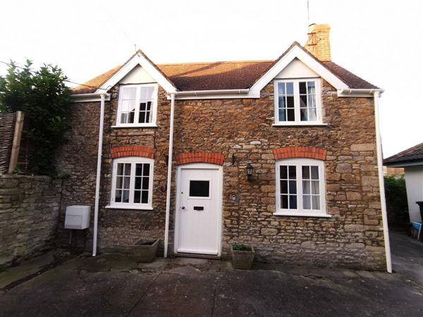 St Davids Cottage, Bruton