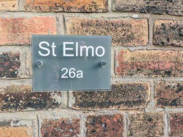 St Elmo's Apartment in Northumberland