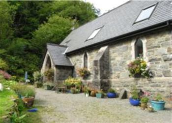 St John The Baptist Mission Church  in Gwynedd