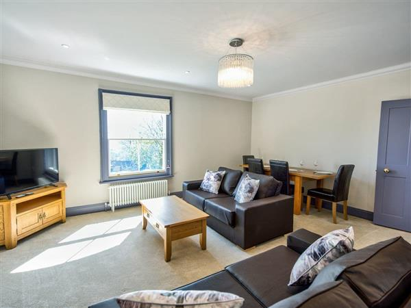 St Margarets Lodge - Apartment 4, Lincoln