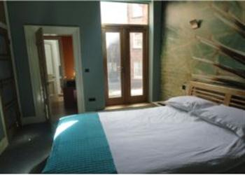 St Martins Square Apartment  in North Yorkshire