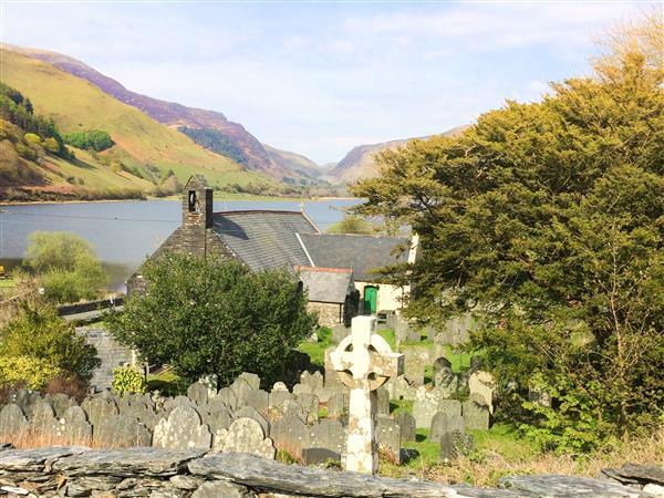 St.Mary's in Gwynedd