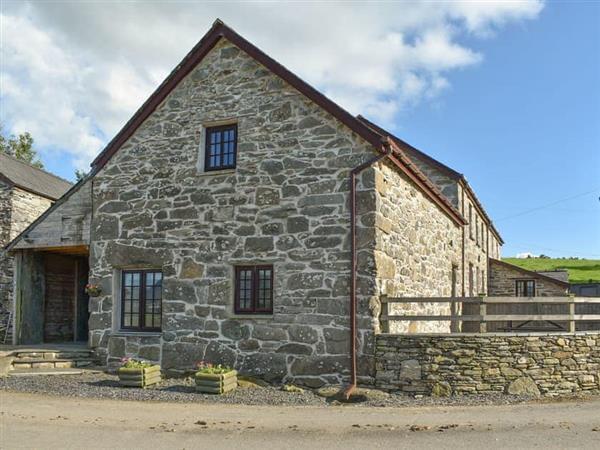 Stabal Rhoswen in Gwynedd