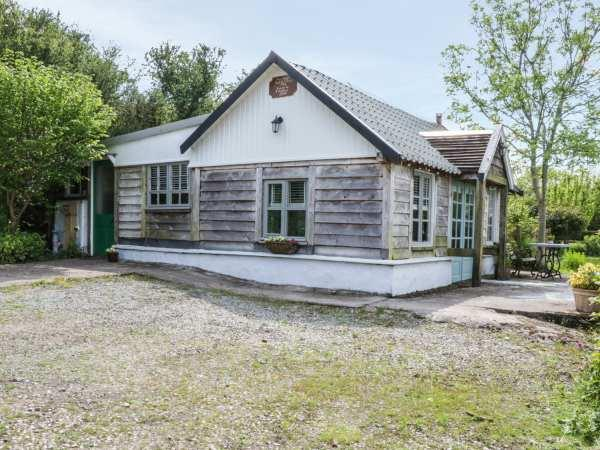 Stabl Wern from Sykes Holiday Cottages