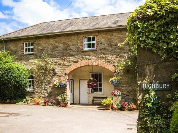 Stable Apartment in Gloucestershire