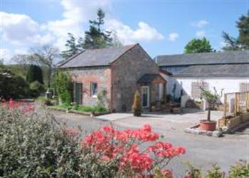 Stable Cottage in Dumfriesshire