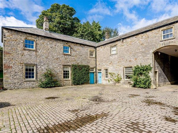 Stable Cottage in Broughton, near Skipton, North Yorkshire