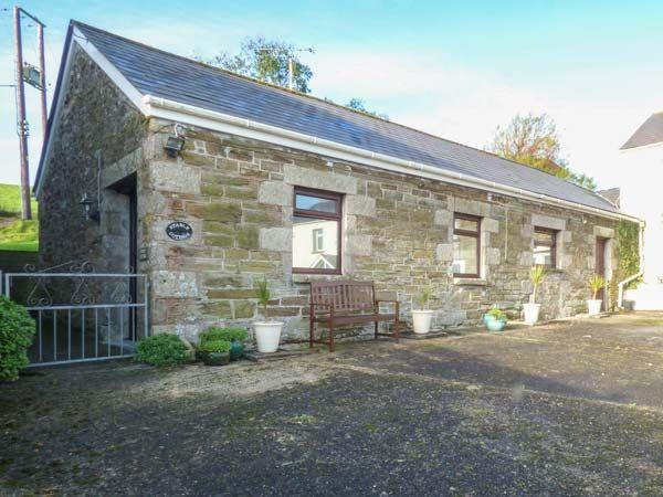 Stable Cottage in Cornwall