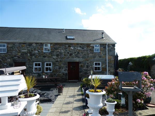 Stable Cottage in Gwynedd