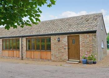 Stable Cottage in Cambridgeshire