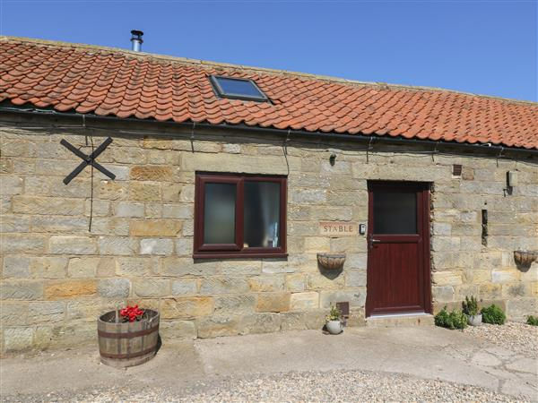 Stable Cottage in North Yorkshire