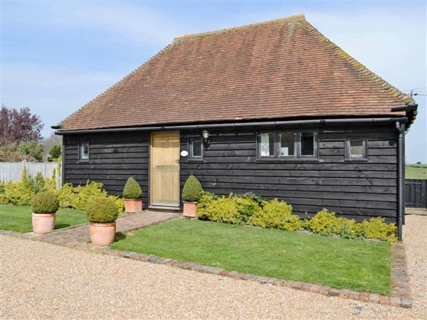 Stable Cottage in East Sussex