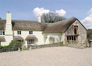 Stable Cottage in Somerset