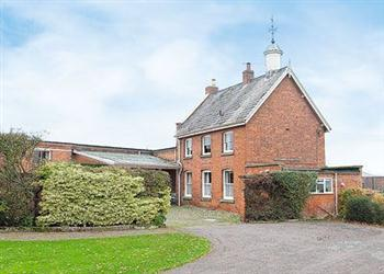 Stable Cottage in Shropshire