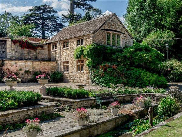 Stable Cottage in Uley, near Dursley, Gloucestershire
