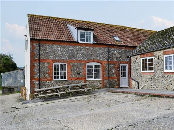 Stable Cottage in Dorset