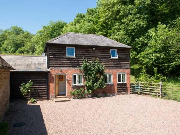 Stable Cottage in Worcestershire