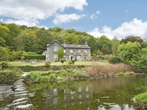 Stablemans Cottage at Stepping Stones, Ambleside - Cumbria