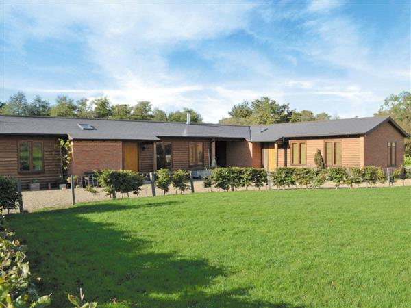 Stables, Bearsted, near Maidstone