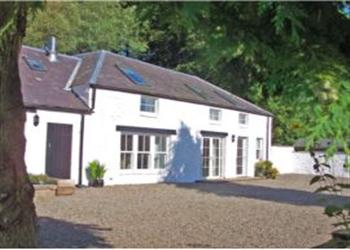 Stables Cottage  in Dumfriesshire