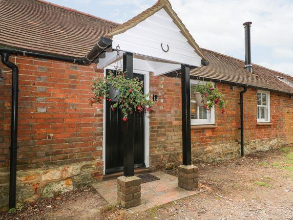 Stables Cottage from Sykes Holiday Cottages