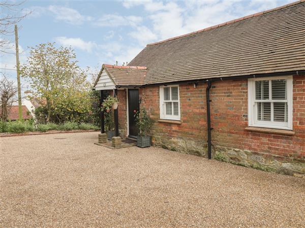 Stables Cottage in Burwash near Heathfield, East Sussex