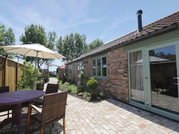 Stables Cottage in North Humberside