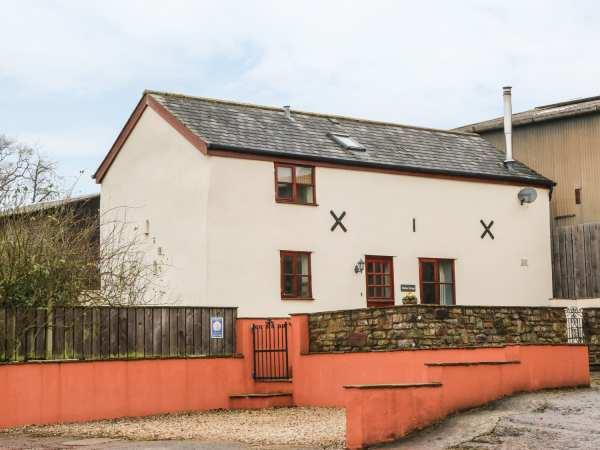 Stables Cottages in Devon