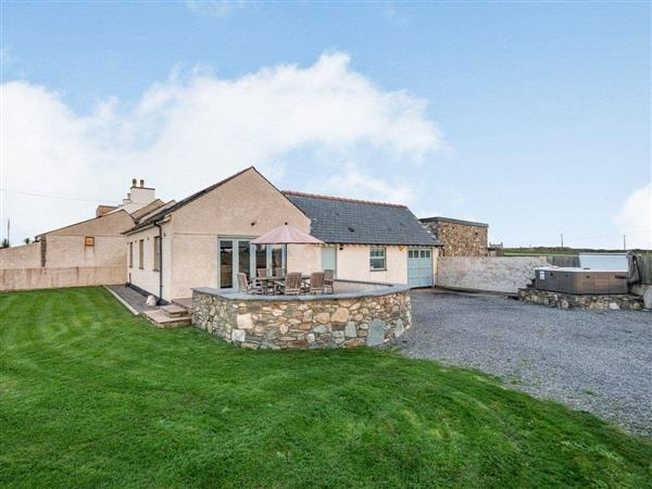 Stack View Cottage in Gwynedd