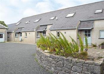 Stackpole Estate - Lavender Cottage in Dyfed