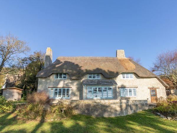 Staddles Cottage from Sykes Holiday Cottages
