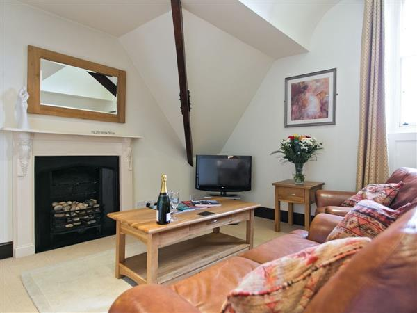 Staffield Hall Country Retreats - Dovecote in Cumbria