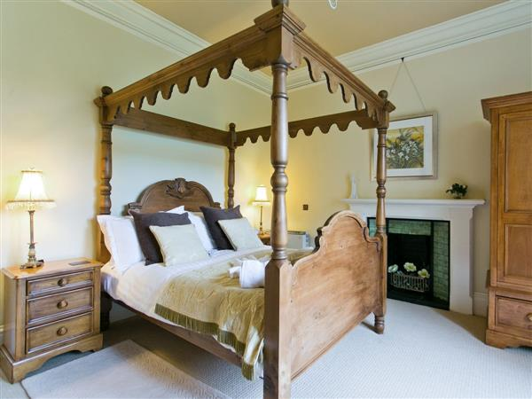 Staffield Hall Country Retreats - King Oswald in Cumbria