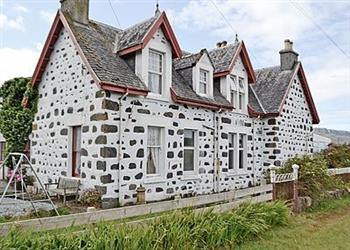 Staffin House Apartment in Isle Of Skye